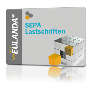 Picture of SEPA Direct debits