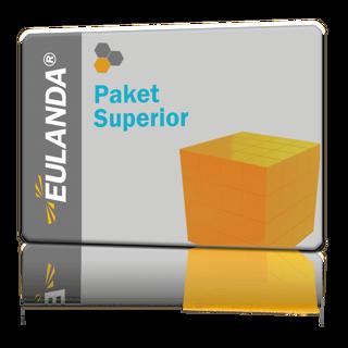 """Bild von Ausstattungs-Paket """"Superior"""""""