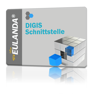 Picture of DIGIS Interface