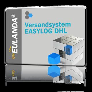 Immagine di EASYLOG DHL - Connettore