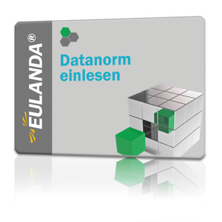 Picture of Import DATANORM