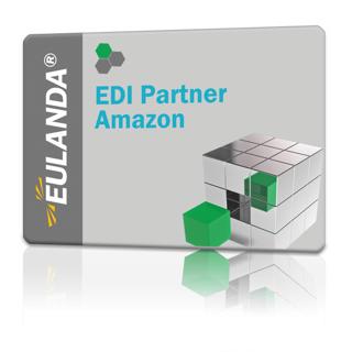 Picture of EDI partner Amazon