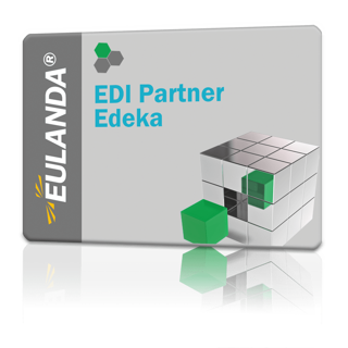 Picture of EDI partner Edeka