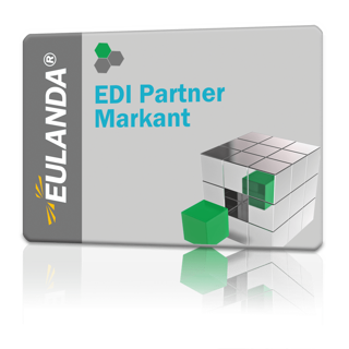 Picture of EDI partner Markant