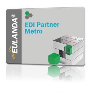 Picture of EDI partner Metro
