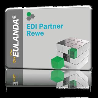 Picture of EDI partner Rewe