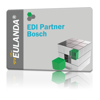 Picture of EDI partner Bosch