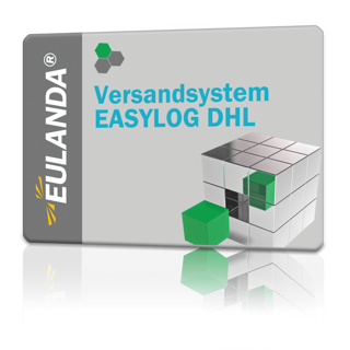 Picture of EASYLOG DHL - Connector