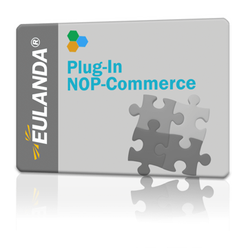 Picture of nopCommerce Interface