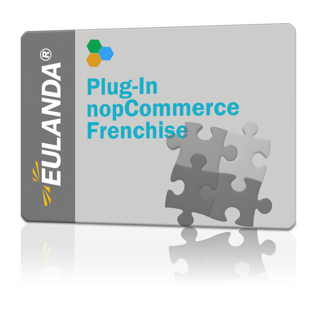 Immagine di nopCommerce Franchising System