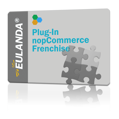 Picture of nopCommerce Franchise System