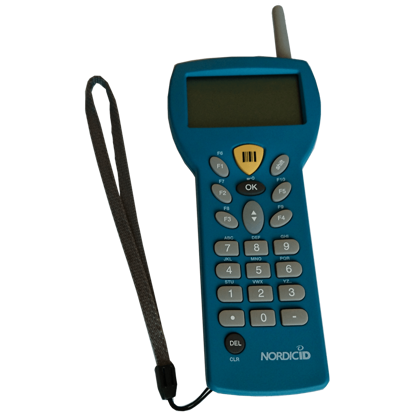 Picture of Wireless Scanner