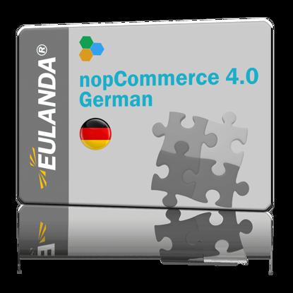 Bild von nopCommerce 4.00 - Deutsch