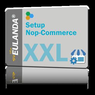 Immagine di Impostazione per Online-Shop XXL