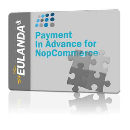 Picture of Nop InAdvance Payment