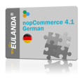 Picture of nopCommerce 4.10 - German