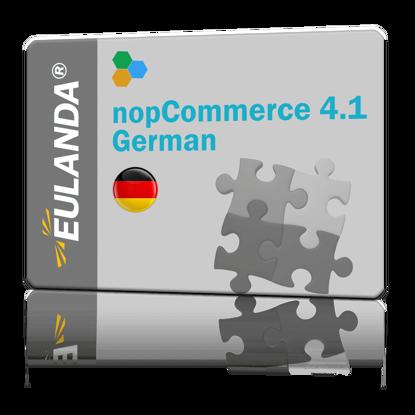 Bild von nopCommerce 4.10 - Deutsch