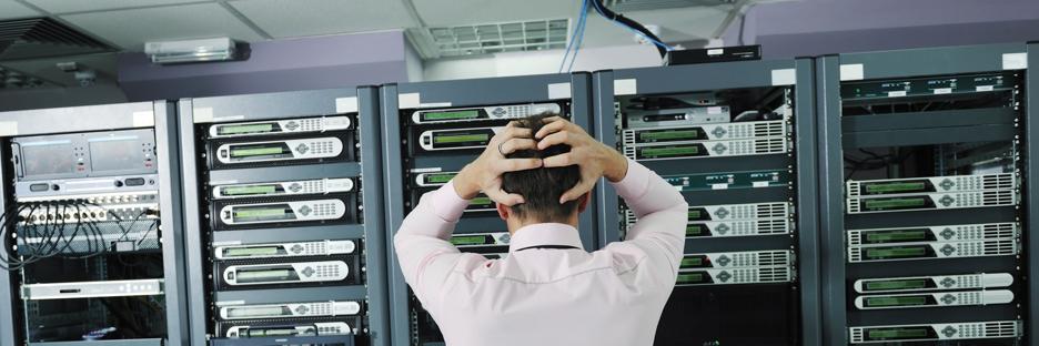 Datensicherung - aber wie?