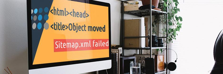nopCommerce Sitemap.xml non è più accettato, perché?