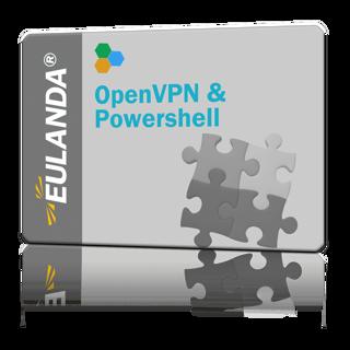 Immagine di OpenVPN con Powershell